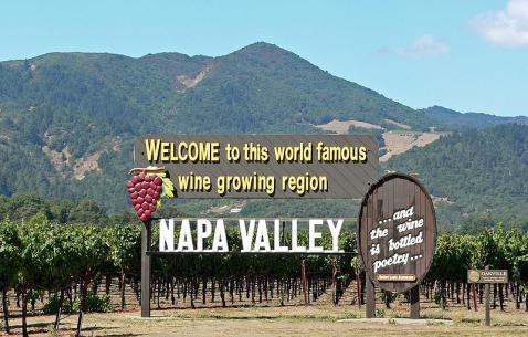 Things to do in Napa