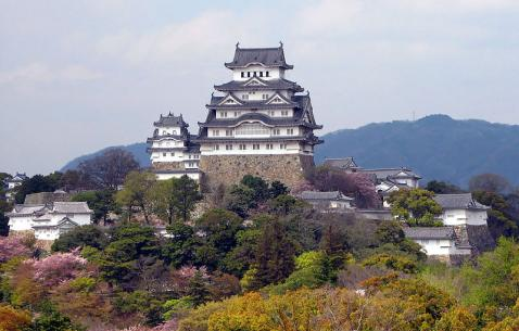 Things to do in Himeji