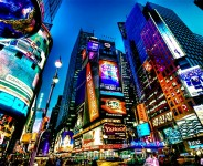 6 Day Trip to New York City, Dominican Republic from Victoria