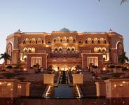 Abu Dhabi Itinerary 3 Days