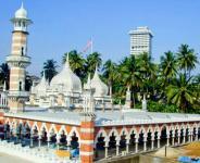 Kuala Lumpur Itinerary 3 Days