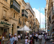 Valletta Itinerary 7 Days