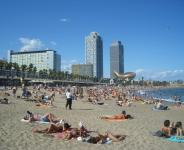 Barcelona Itinerary 3 Days