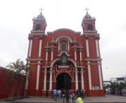 Lima Itinerary 6 Days