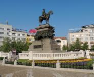 Sofia Itinerary 4 Days
