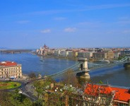 Trip to Rome, Venice, Vienna, Milan, Naples, Prague, Marseille, Budapest, Bratislava, Palma De Mallorca