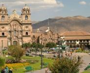 Cusco Itinerary 4 Days