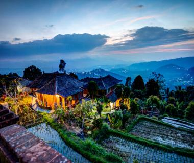 Places To Visit In Indonesia For Your Honeymoon