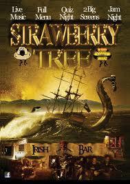 Strawberry Tree Tours