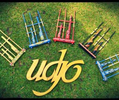 Saung Angklung Udjo Tours