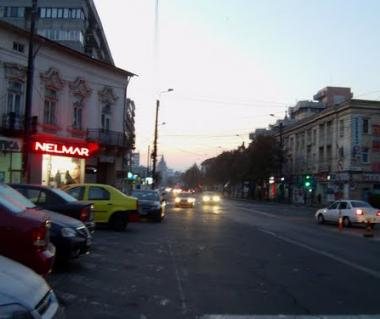 Bulevardul Stefan Cel Mare Tours