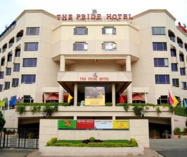 Pride Hotel Tours