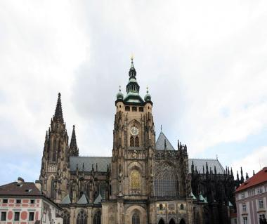St Vitus Cathedral Tours