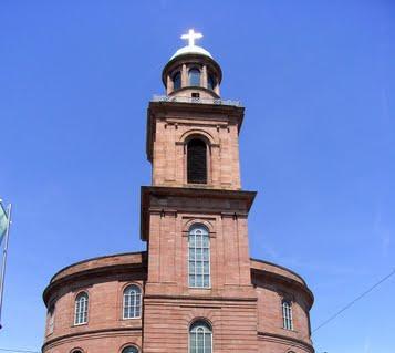 St Pauls Church Tours