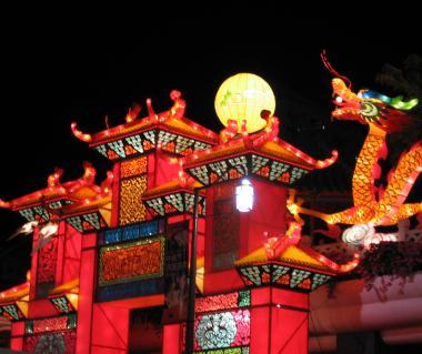 Chinatown Tours