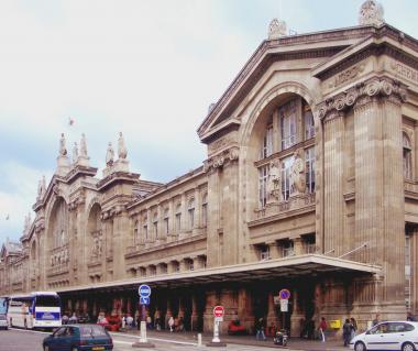 Gare Du Nord Tours