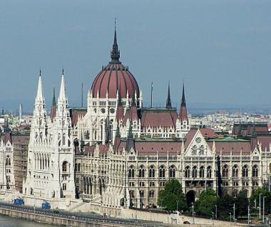 Parliament House Tours
