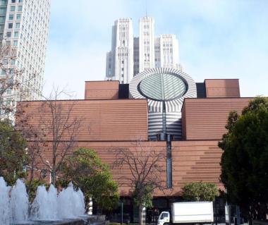 Museum Of Modern Art Tours
