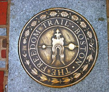 Freedom Trail Tours