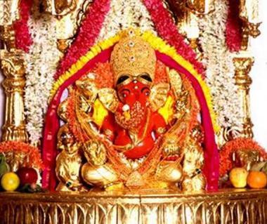 Shree Siddhivinayak Tours