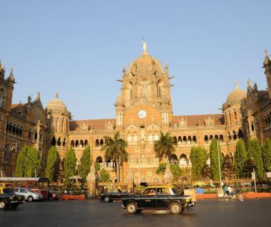 Chhatrapati Shivaji Maharaj Terminus Tours