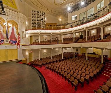 Ford's Theatre Tours