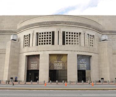 United States Holocaust Memorial Museum Tours