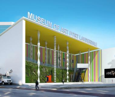 Museum Of Art Fort Lauderdale Tours