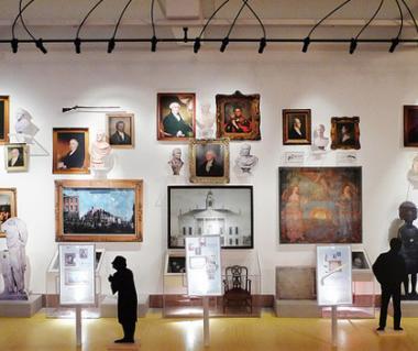 New-york Historical Society Tours