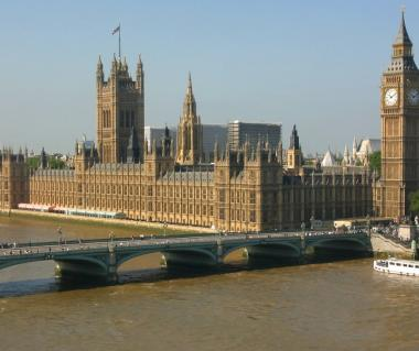 Palace Of Westminster Tours