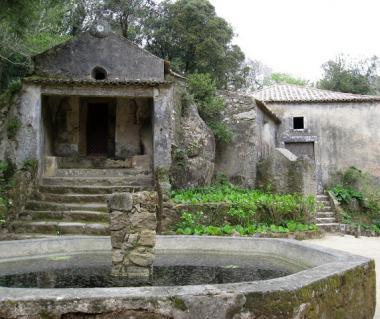 Capuchos Convent Tours