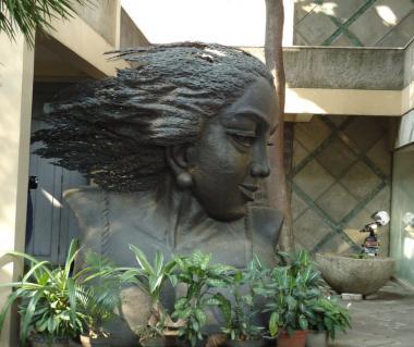 Nuart Sculpture Park Tours