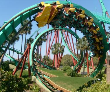 Busch Gardens Tours