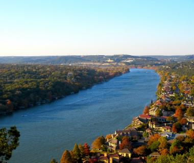 Mount Bonnell Tours