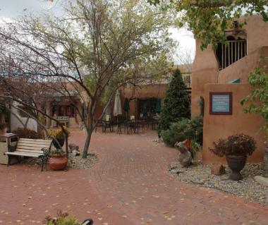 Old Town Albuquerque Tours