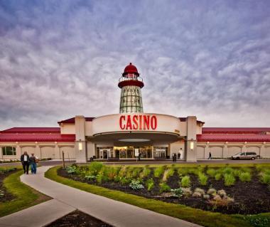 Casino New Burnswick Tours