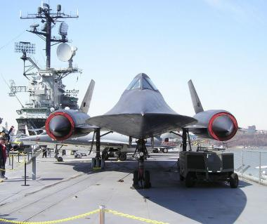 Intrepid Sea, Air And Space Museum Tours