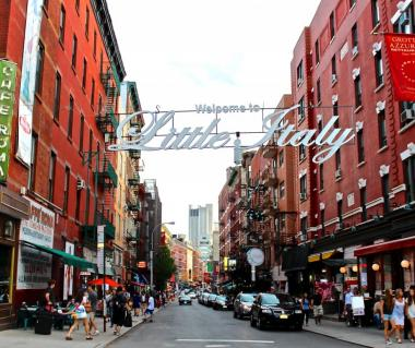 Little Italy Tours