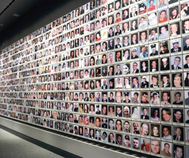 National 9-11 Memorial Museum Tours