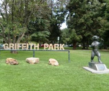 Griffith Park Tours