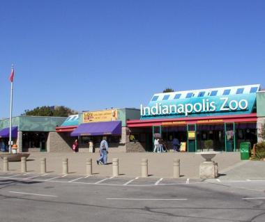 Indianapolis Zoo Tours