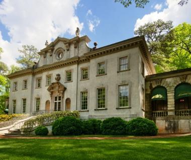 Atlanta History Center Tours