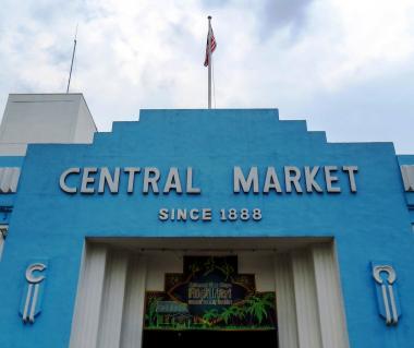 Central Market Tours