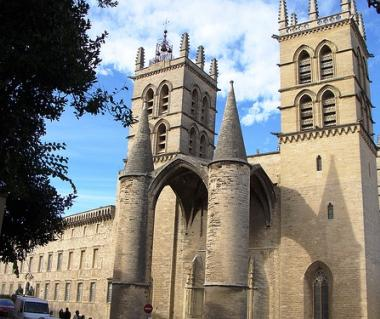 Cathedrale st pierre or montpellier cathedral tours montpellier ticket price timings triphobo - Cathedrale saint pierre de montpellier ...