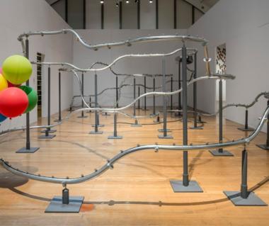 Schim Kunsthalle Moderne Kunst Tours