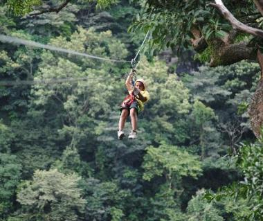 Costa Rica Private Tours Tours