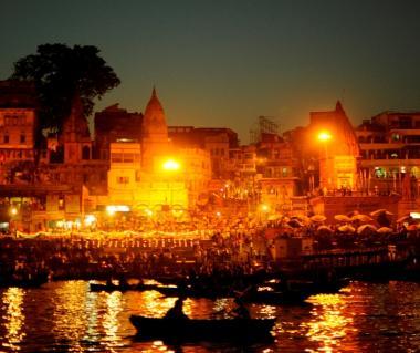 Dashashwasmedh Ghat Tours