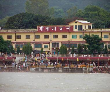Gita Bhavan Tours