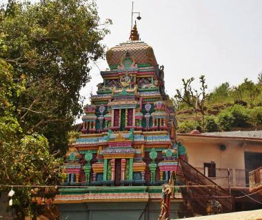 Neelkanth Mahadev Temple Tours