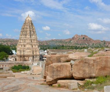 Vijayanagar Tours